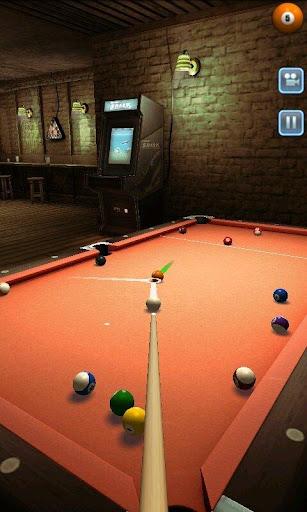 Pool Bar HD screenshot 2