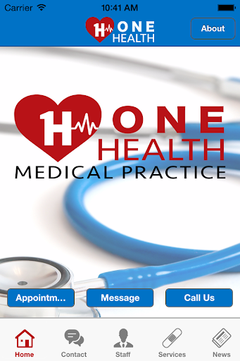 One Health Medical Clinic