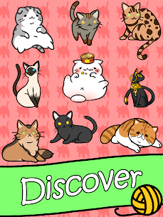 Cat Condo 1.0.2 MOD (Unlimited Money) 8