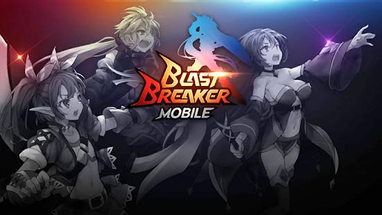 Blast Breaker Mobile mod apk