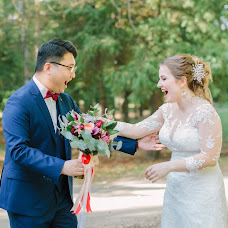Wedding photographer Anastasiya Rodionova (Melamory). Photo of 08.10.2017