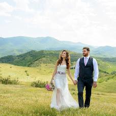 Wedding photographer Teo Aladashvili (Teo259). Photo of 26.06.2017