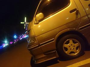 ハイエースワゴン KZH100G のカスタム事例画像 るっちょさんの2019年01月16日19:44の投稿