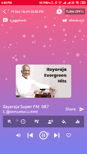 All Tamil FM Radio Stations Online Tamil FM Songs App Download for Android 4