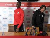 Après leur appel, Sa Pinto et Paul-José Mpoku connaissent leur suspension !