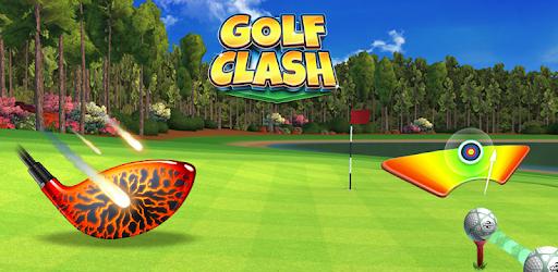 Golf Clash captures d'écran