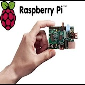 Simple Raspberry Pi Projects