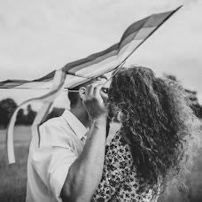 Wedding photographer Polina Sosnovskaya (PSphotos). Photo of 22.09.2016