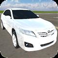 Camry Simulator Car drift