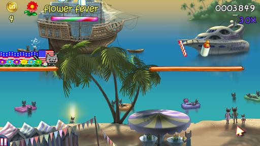 Nyan Cat: Lost In Space screenshot 4