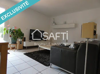 maison à Montigny-le-Bretonneux (78)