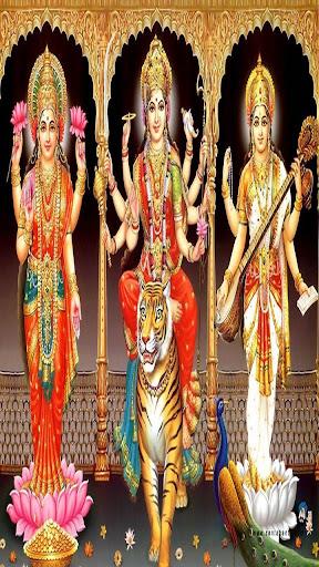 Hindu Gods Wallpapers 10.0 screenshots 3