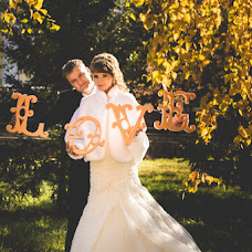 Wedding photographer Aleksandr Kachan (AleksandrKachan). Photo of 03.11.2013