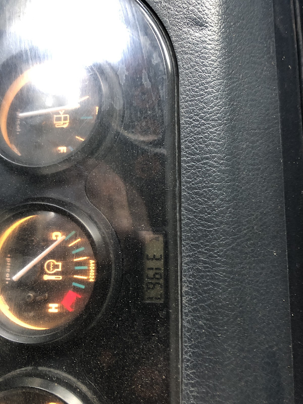 Picture of a DAEWOO D20SC-5
