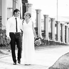 Wedding photographer Irina Mashkova (Irina2713560). Photo of 05.12.2013