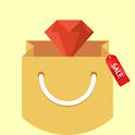 로드샵-로샤/화장품추천/세일정보/할인/뷰티어플/카카오톡 icon