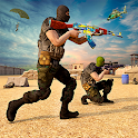 FPS Commando Mission Games :Free Shooting Games 3D icon