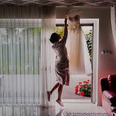 Wedding photographer Jacek Blaumann (JacekBlaumann). Photo of 07.12.2018