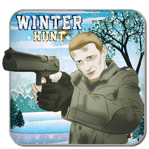 Winter Huntsman Shooting for PC and MAC