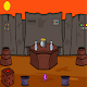 Slave Man Rescue From Desert (game)