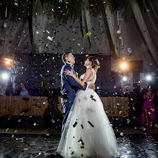 Wedding photographer Chava Garcia (SalvadorGarciaF). Photo of 09.05.2017