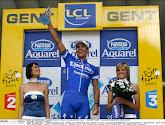 La dernière fois que les Belges avaient remporté trois étapes sur le Tour de France!