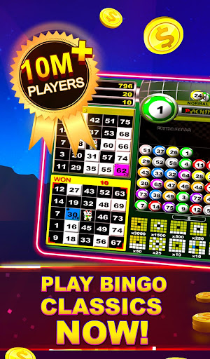 Dr. Bingo - VideoBingo + Slots  screenshots 1