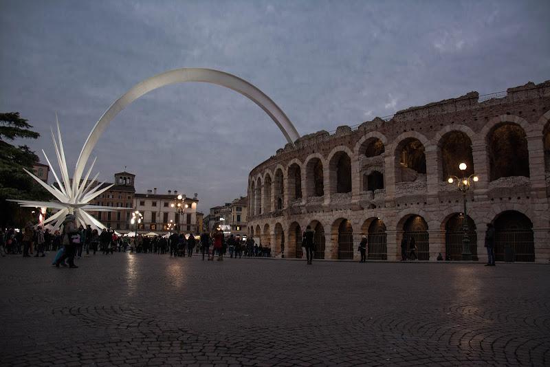 Natale a Verona.. di vaiolet