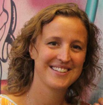 Wendy Geijen SSC