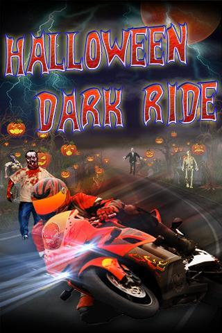 Halloween Dark Ride