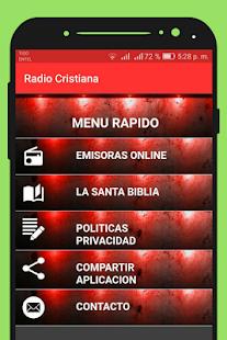 Radios Cristianas De Bolivia - náhled