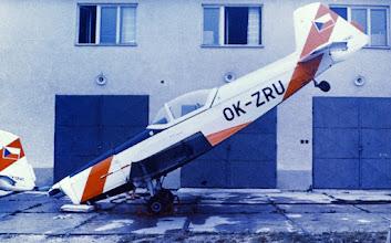 Photo: OK-ZRU Manfréd Ťukot
