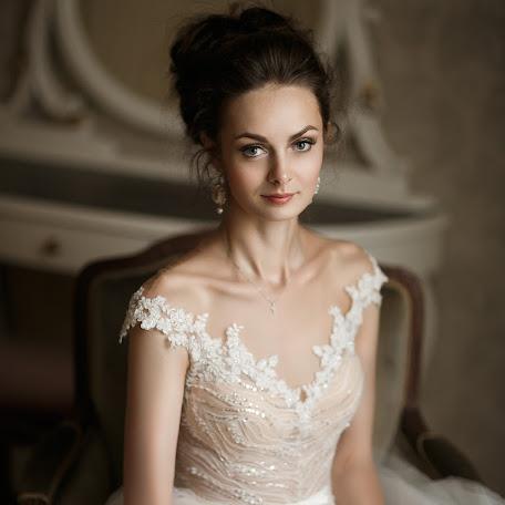 Wedding photographer Veronika Balasyuk (balasyuk). Photo of 29.11.2017