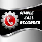 Simple Call Recorder Icon