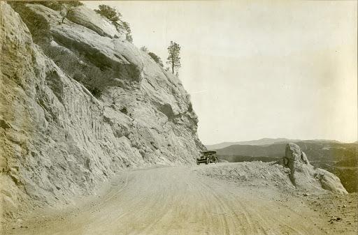 California Road Trip — Google Arts & Culture
