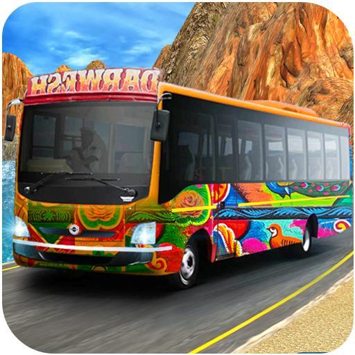 Indian Bus Simulator 2017