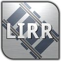 LIRR Train Schedule icon