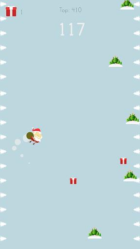 無料冒险Appのクリスマス - サンタの贈り物。 記事Game