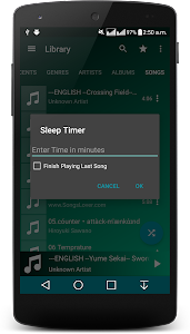Ghost Music Player Pro v1.3