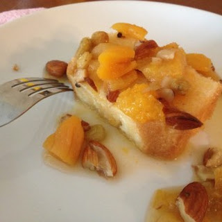 Hosafi (Apricot Compote)