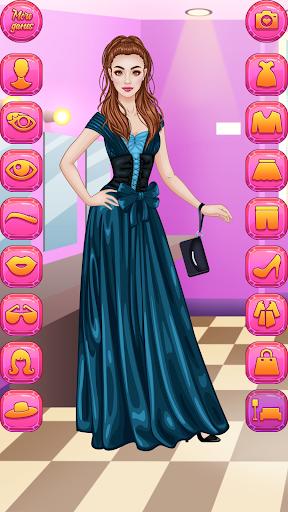 Supermodel Makeover - Glam Dress up & Make up 1.3.1 screenshots 14