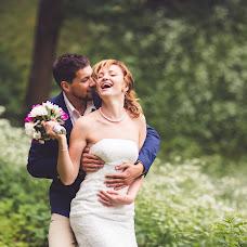 Wedding photographer Anastasiya Galaktionova (GalaktiAna). Photo of 16.06.2014