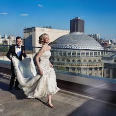 Wedding photographer Viktoriya Alt (VictoriaAlt). Photo of 22.05.2016