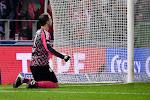 La Coupe se refuse encore au Sporting de Charleroi!