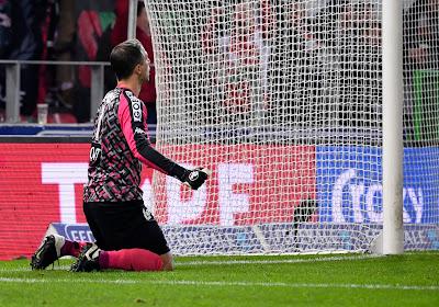 Coupe de Belgique: Zulte Waregem éteint les illusions du Sporting de Charleroi