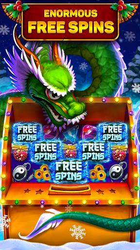 Download Slots Era - Best Online Casino Slots Machines MOD APK 8