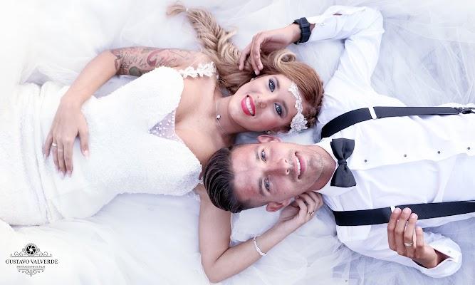 Fotógrafo de bodas Gustavo Valverde (valverde). Foto del 09.10.2016