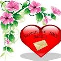 Romantic SMS icon