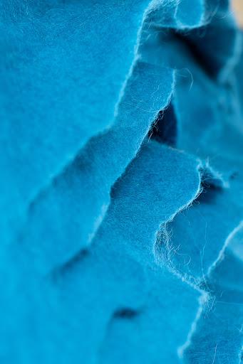 Série Waves Bleu clair 2