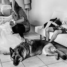Huwelijksfotograaf William Lambelet (lambelet). Foto van 17.08.2017